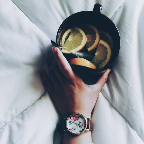 Quiz de personnalité : Quel thé es-tu?