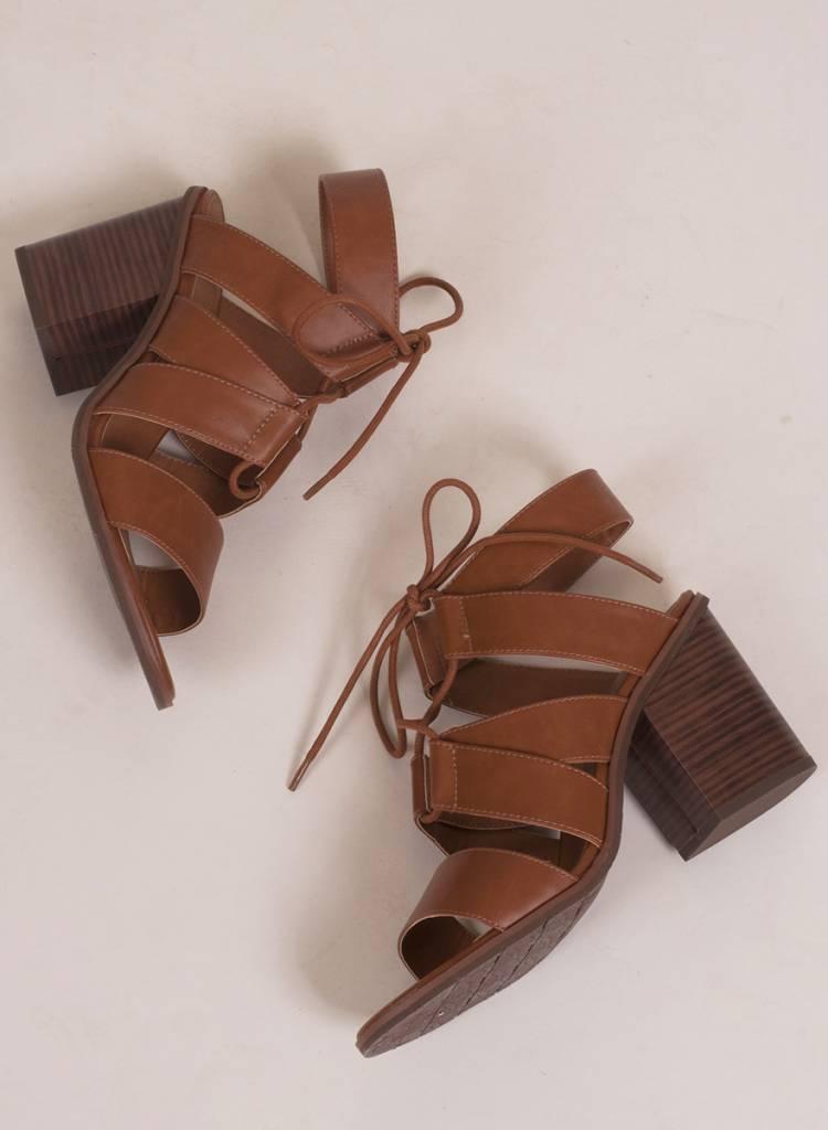 BC Footwear - Valor in Tan