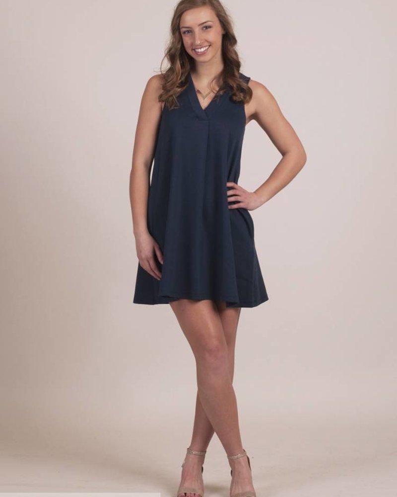 Z Supply - The Olivia Ponte Dress