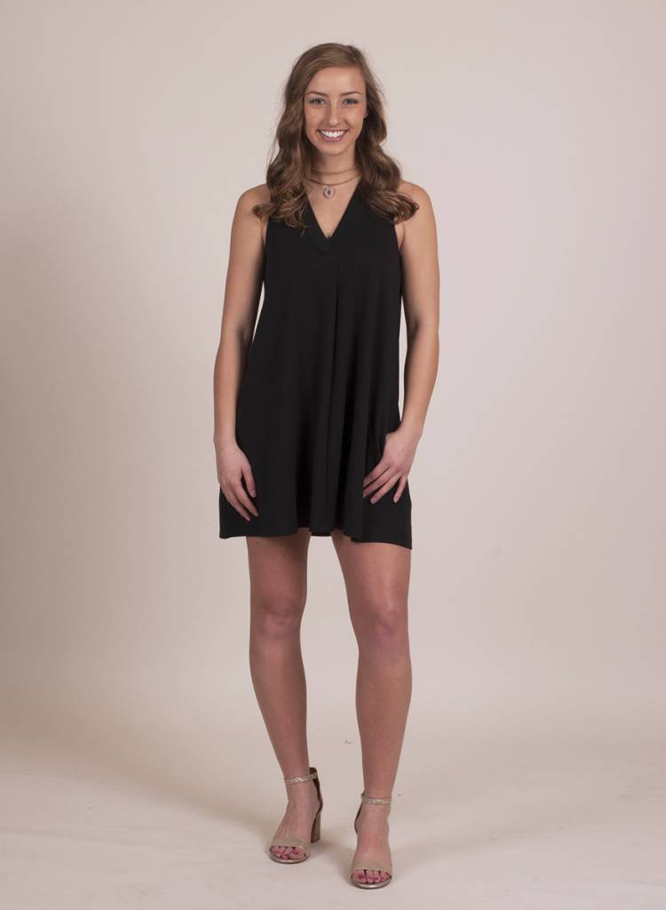 Z Supply - The Olivia Ponte Dress