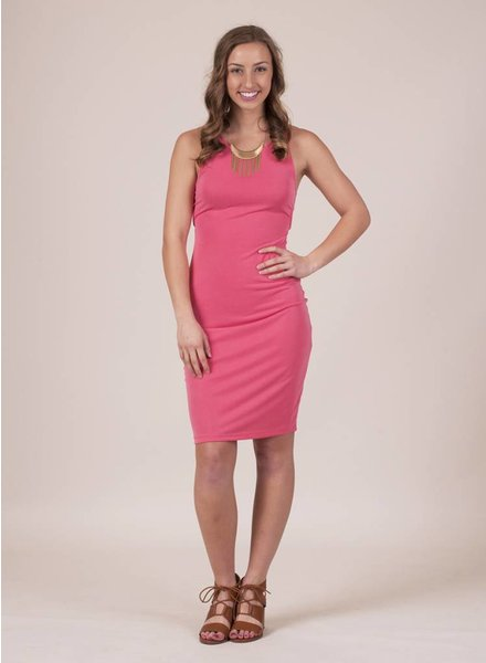 Maddie Mid Length BodyCon