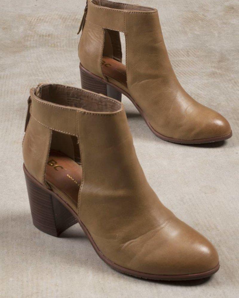 BC Footwear - Combust