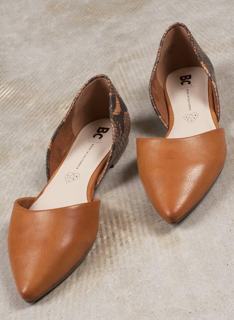 BC Footwear - Society