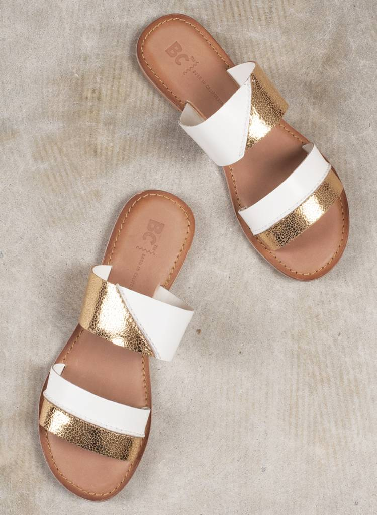 BC Footwear - On The Spot Sandal