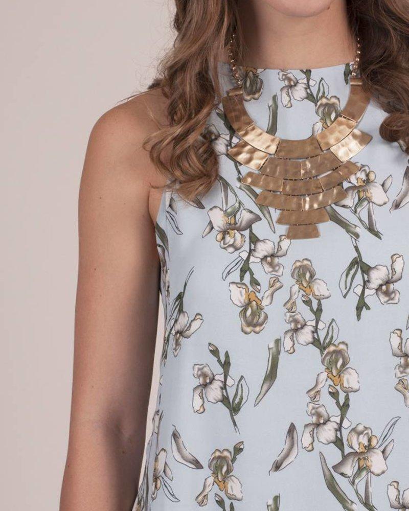 Pheobe Floral Maxi