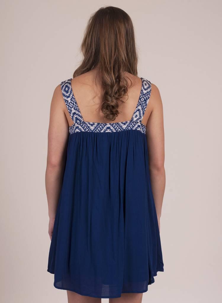 Jack by BB Dakota - Glynis Crinkle Dress