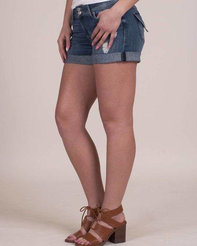 Hudson - Croxley Mid Thigh Short