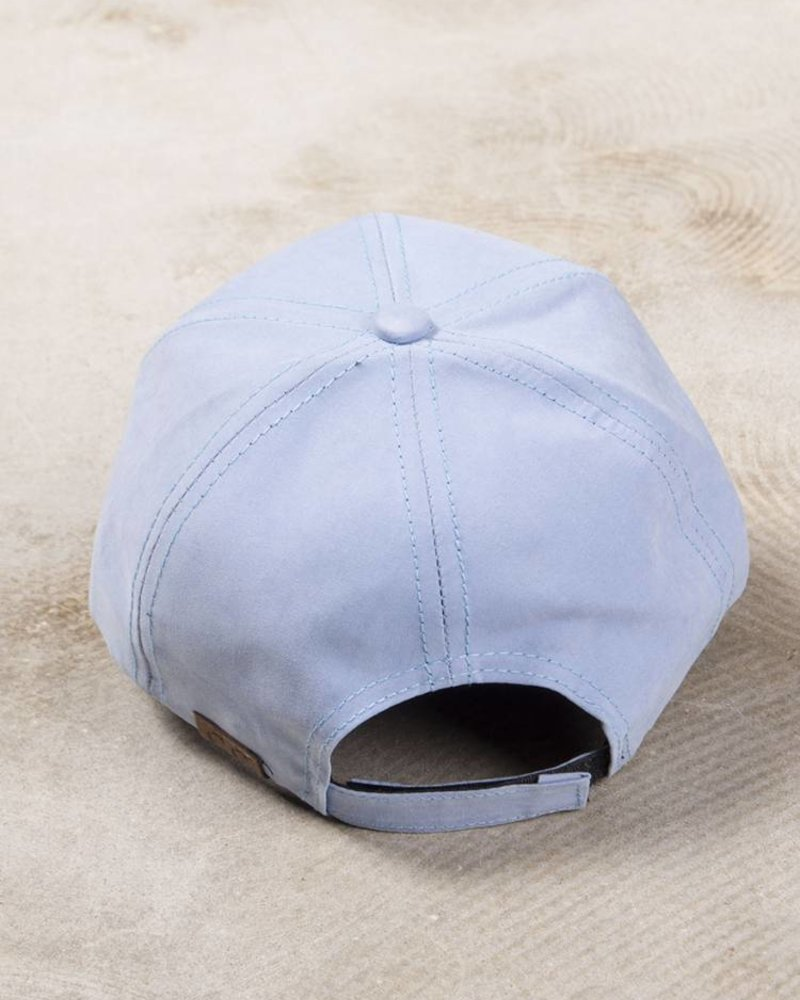 Bekah Textured Baseball Cap