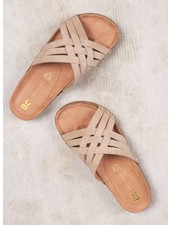 BC Footwear - It's Serious in Taupe