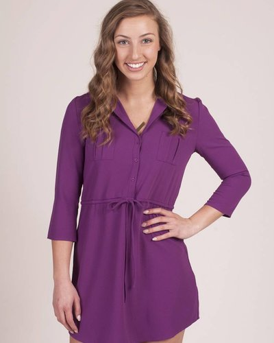Jack by BB Dakota - Kesler Crepe Dress