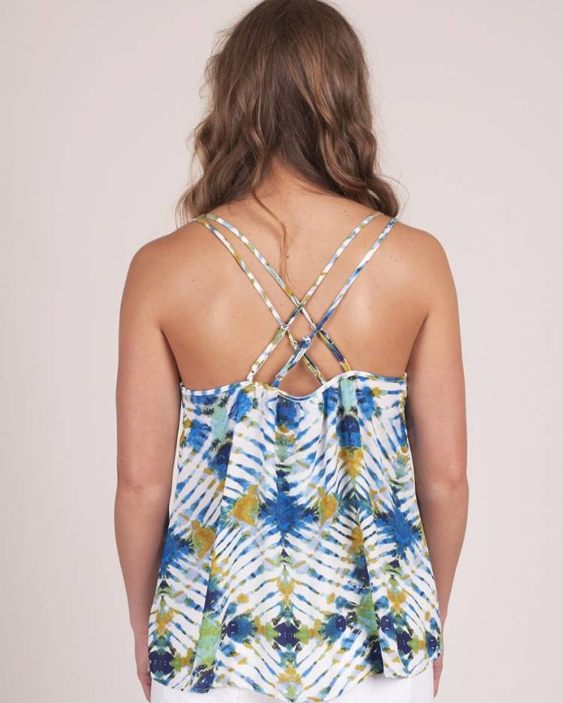 Jack by BB Dakota - Beckham Print Tank