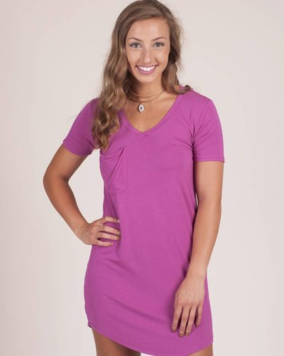 Z Supply - The Pocket Tee Dress