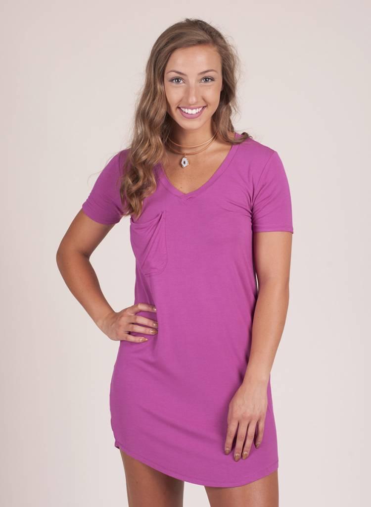 Z Supply - The Pocket Tee Dress