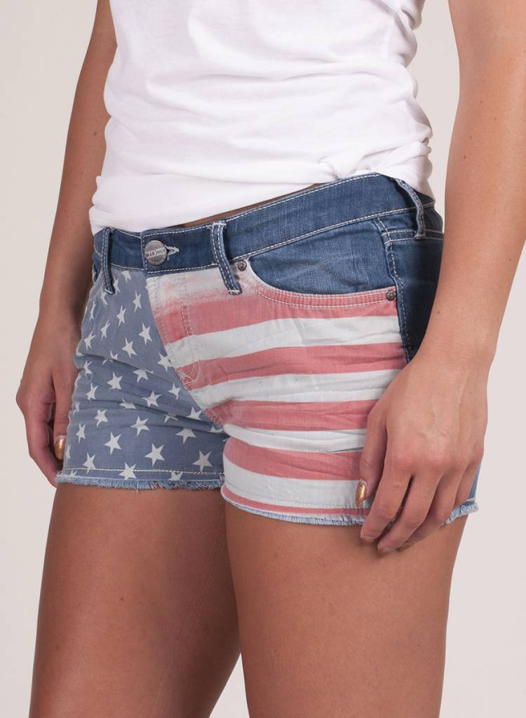 Patriot Shorts