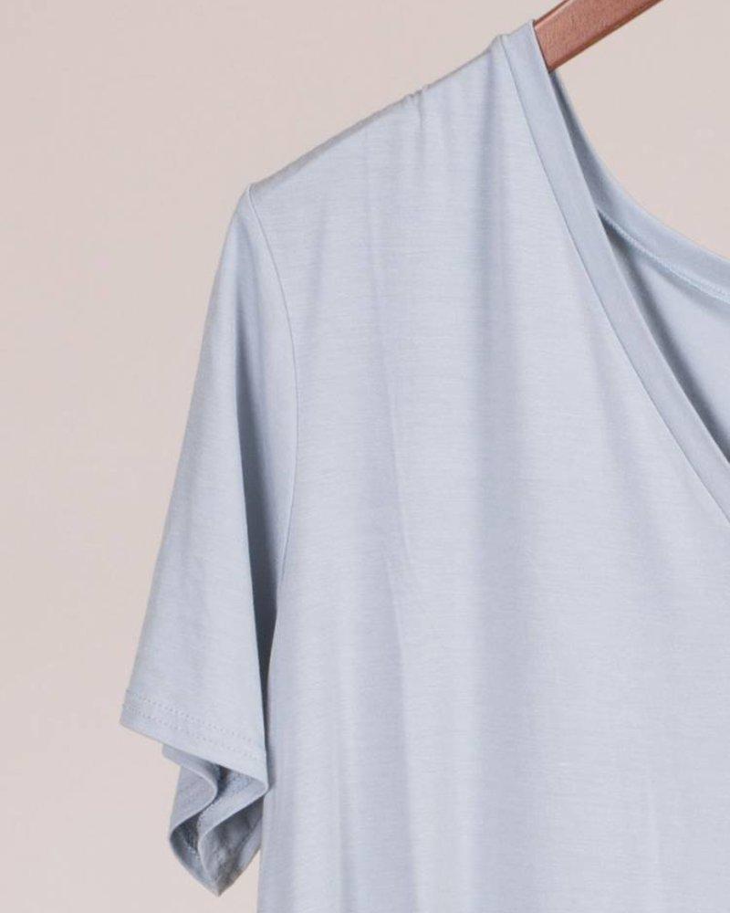 Piko - S/S VNeck Dress