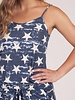 Star Spangled Romper