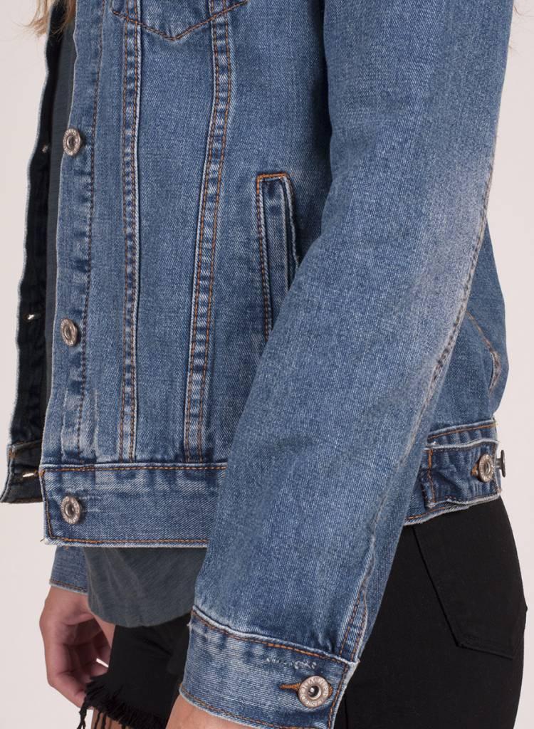 Harley Denim Jacket