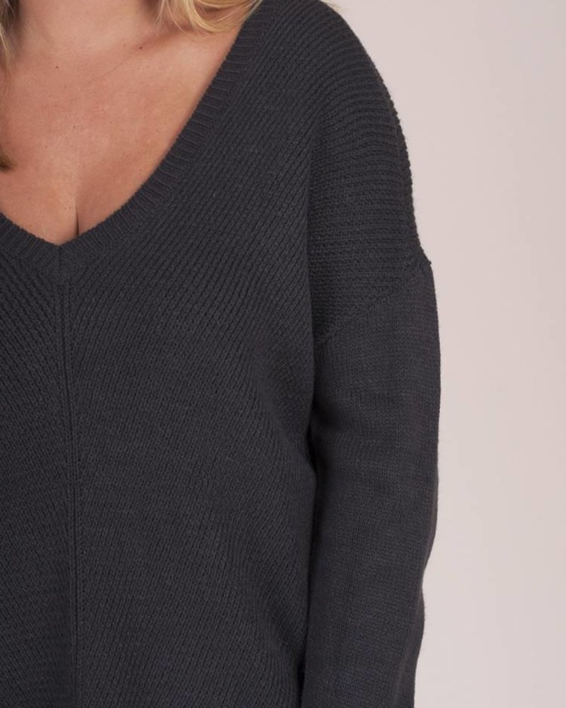 Jack by BB Dakota - Comber V-Back Sweater