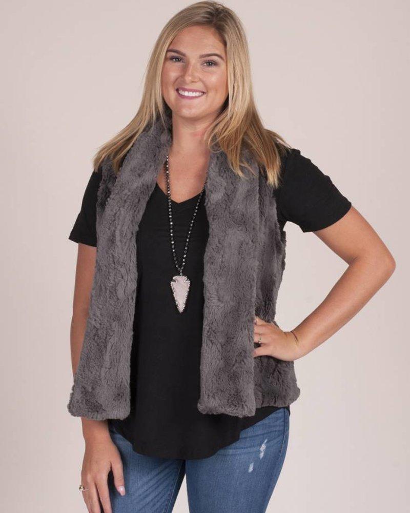 Jack by BB Dakota - Cheerio Textured Vest