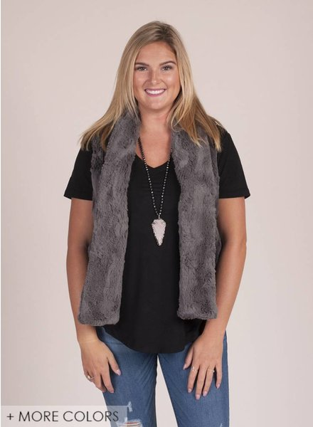 Jack by BB Dakota - Cheerio Textured Vest
