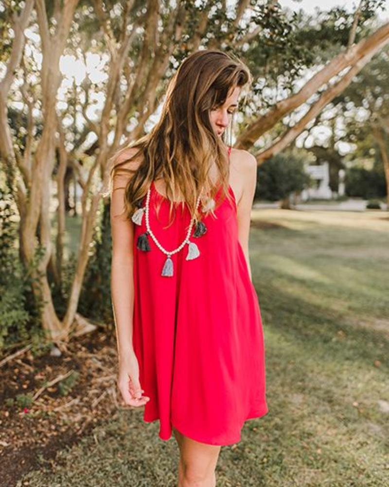 BuddyLove - Bonita Dress