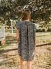 BuddyLove - Kris Lace Up Dress