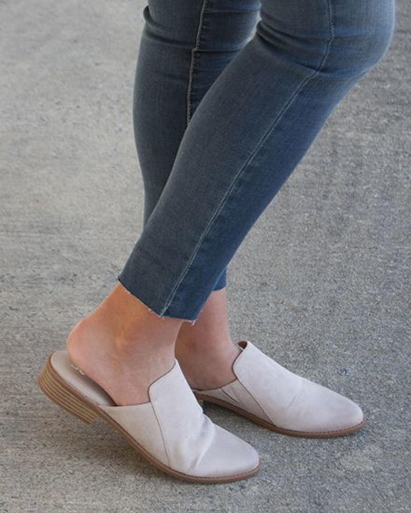 BC Footwear - Look At Me