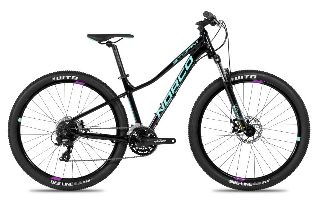 Norco 17 STORM 7.3 FORMA