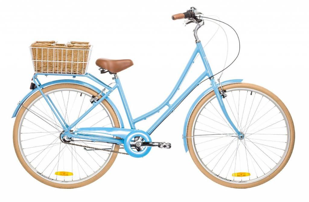 Reid Ladies Deluxe 3-Speed