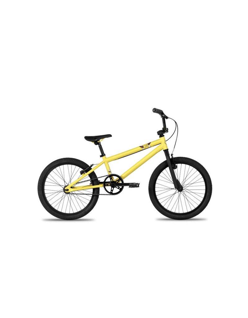 "Norco RISE BMX 20"" Yellow/White/Brown"