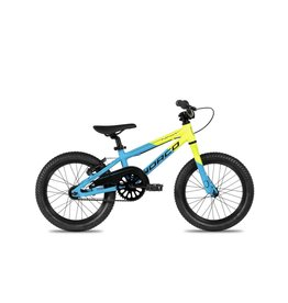 "Norco NINJA 16"" BOYS Yellow/Cyan/Black"