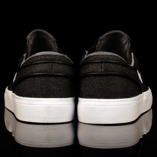 Nike Nike SB Stefan Janoski Slip BLK/WHT