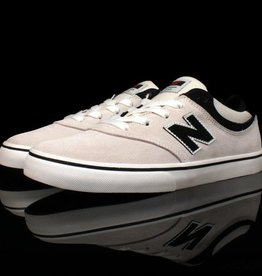 NEW BALANCE New Balance Quincy 254 WHITE/WHITE/BLACK