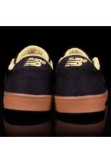 NEW BALANCE New Balance 598 BLACK/GOLD/GUM