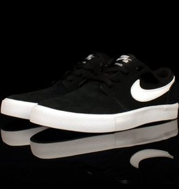 Nike YOUTH Nike SB Portmore Black/White