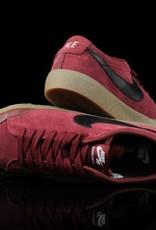 Nike Nike SB Blazer Low XT DARK TEAM RED / BLACK