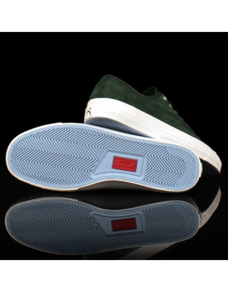 CONVERSE Converse x Polar Jack Purcell Pro OX Deep Emerald