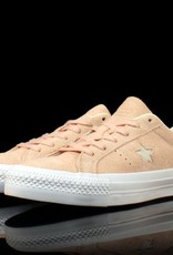 CONVERSE Converse One Star Dust Pink Egret White