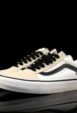 VANS Vans Old Skool Pro White White Black