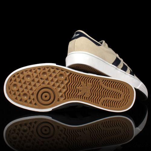 ADIDAS Adidas Adi Ease Premiere Brown Navy White