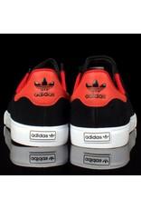 ADIDAS Adidas Seeley Court Black Scarlet