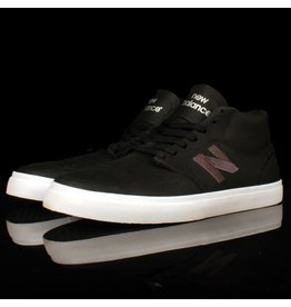 NEW BALANCE New Balance 346 Black Leather