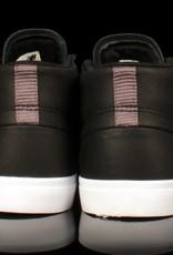 NEW BALANCE New Balance 346 Black Leather