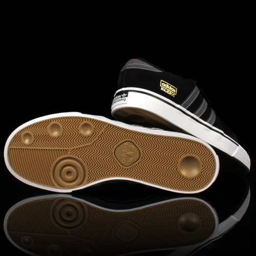 ADIDAS Adidas Seeley OG ADV Black Gray White