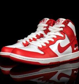 Nike Nike SB Dunk High University Red USA