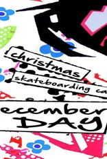 Southside Christmas Skateboarding Camp 1 Day