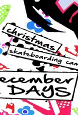 Southside Christmas Skateboarding Camp 2 Days