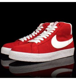 Nike Nike SB Blazer University Red White