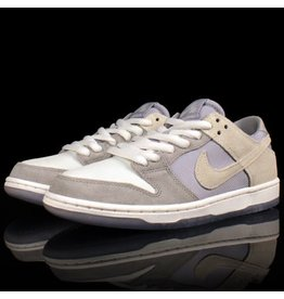 Nike Nike SB Dunk Low Wolf Grey Summit White Clear