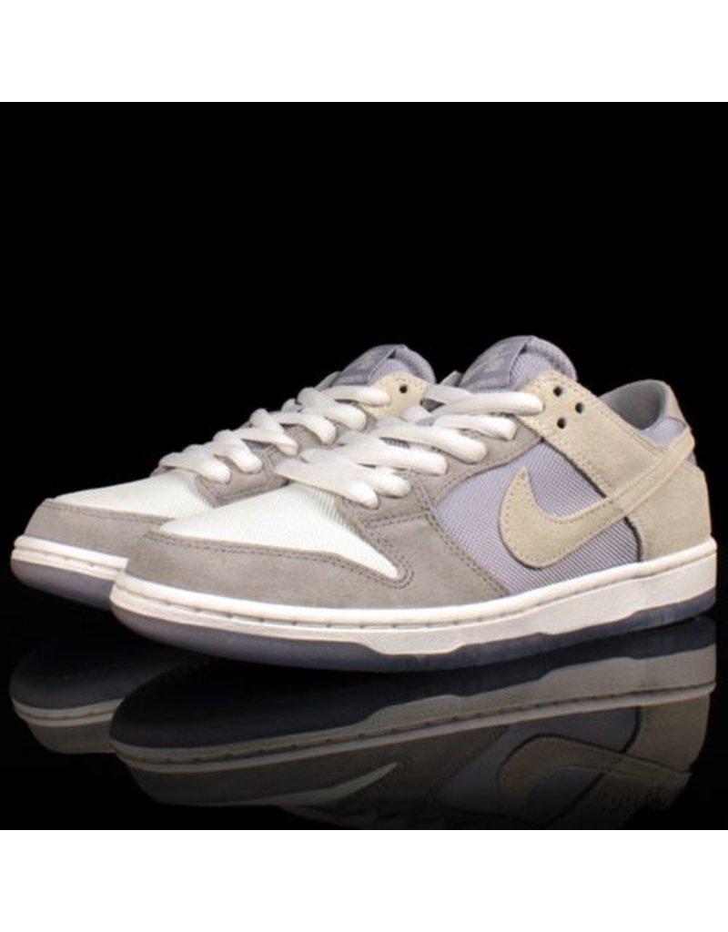 Nike Nike SB Dunk Low Wolf Grey Summit White Clear